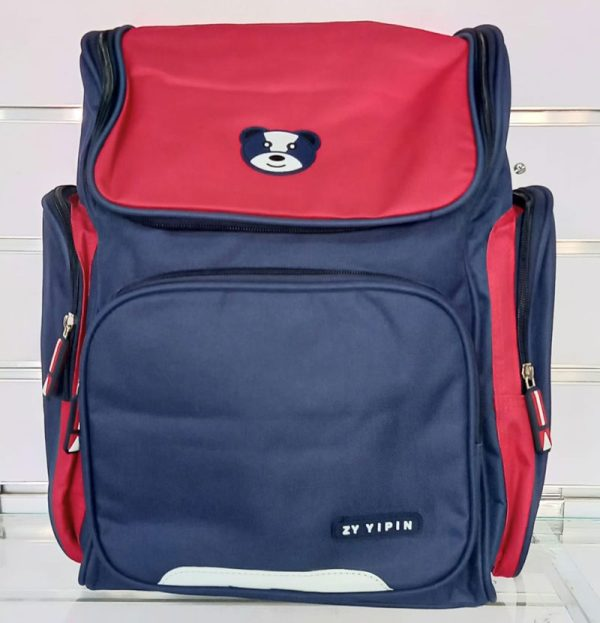 Sac a dos rouge GM